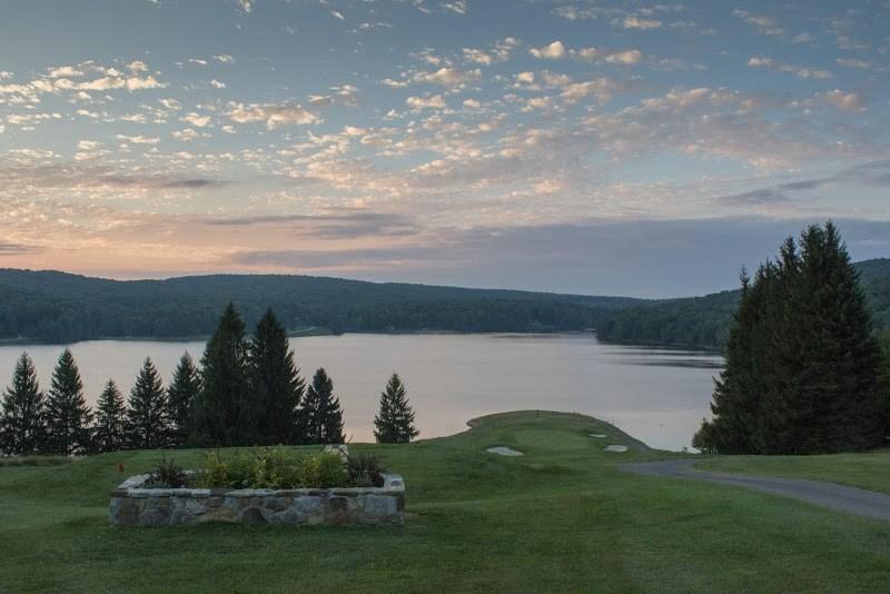 Alpine Lake Resort - 3