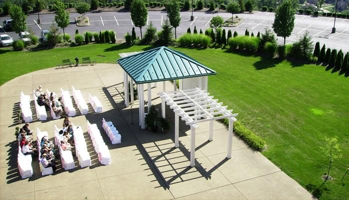 Hilton Garden Inn Detroit - Southfield, Southfield, MI Wedding Venue