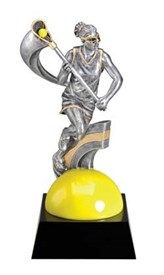 MOX-7 Female Resin Figure ***As low as $12.25***