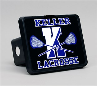 Lacrosse Trailer Hitch Cover