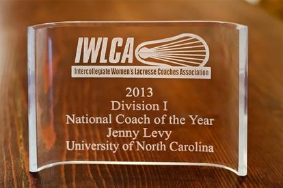 ACC Arylic Curved Award