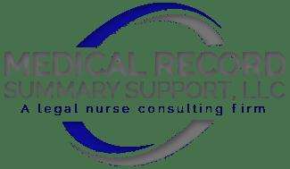 Summary Support Logo