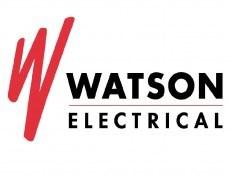 Watson Electrical Construction Company LLC Logo