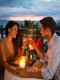 Honeymoons and Love Connections