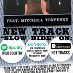 Colt Ford feat. Mitchell Tenpenny 'Slow Ride'