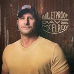 Dave McElroy 'Bulletproof'