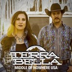 Terra Bella 'Middle Of Nowhere USA'