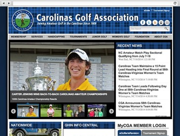 Carolinas Golf Association