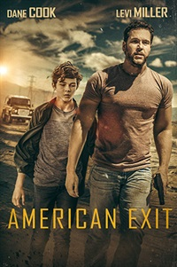 American Exit - Now Playing on Demand