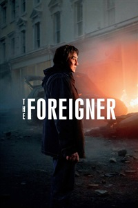 The Foreigner - Now Playing on Demand