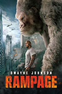 Rampage - Now Playing on Demand