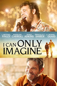 I Can Only Imagine - Now Playing on Demand