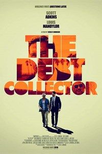 The Debt Collector - Now Playing on Demand