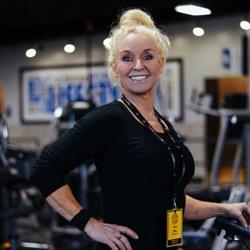 fitness leaders