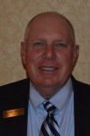 Bill Anderson, CGCS