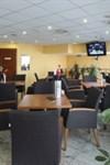 Airport Hotel Budapest - 4