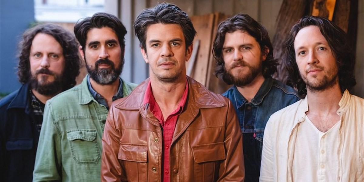 Band Of Heathens Announce New Album - Stranger