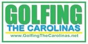 Golfing the Carolinas