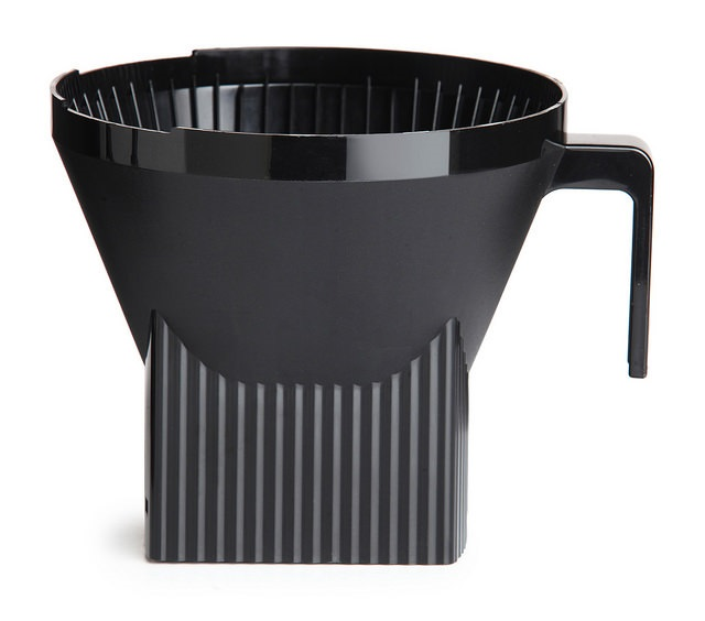Carolina Coffee Technivorm Moccamaster Brew Basket With Automatic Drip Stop