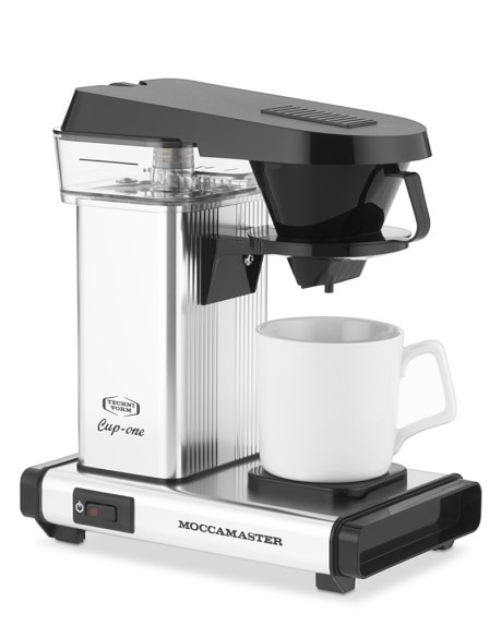 Carolina Coffee A Technivorm Moccamaster Cup- One Coffee Brewer