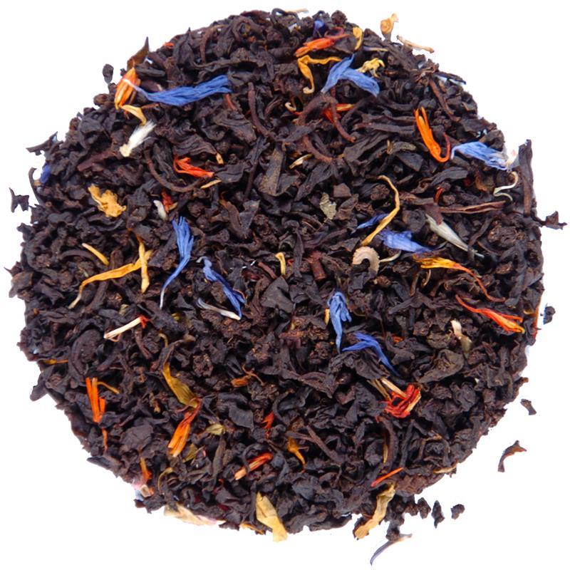Carolina Coffee Tropical Blend Black Tea - Organic