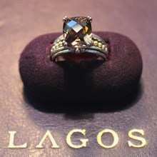 Lagos Show Your Colors… available at Albert F. Rhodes Jewelery
