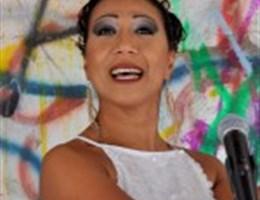 Amy Sorinio - Entertainer, in Palm Beach, Florida