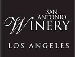 San Antonio Winery, in Los Angeles, California