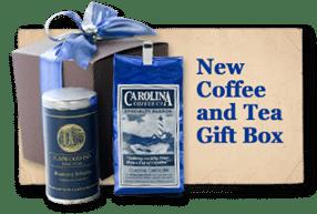 Coffee and Tea Gift