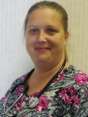 Brandi Futrell