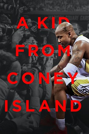 A Kid From Coney Island