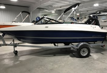 2020 Bayliner 170 BR (ON ORDER) liquid-unknown-field [type] Boat