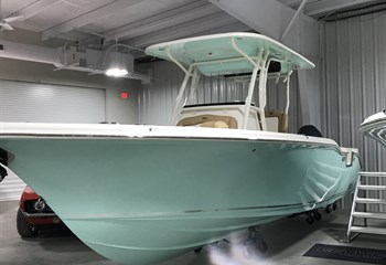 2020 Key West 263 FS (ON ORDER) Boat