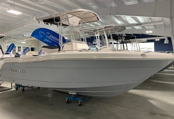 2019 Robalo R222 alloy liquid-unknown-field [type] Boat