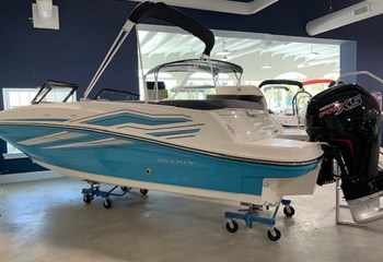 2020 Bayliner VR5 liquid-unknown-field [type] Boat