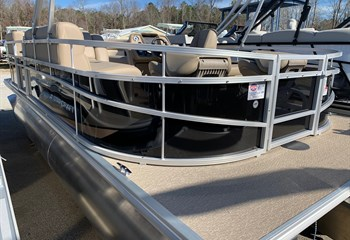 2020 Starcraft LX20 F Black #59906 liquid-unknown-field [type] Boat