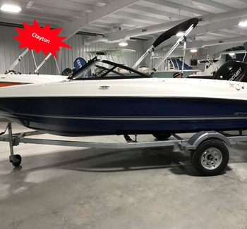 2019 Bayliner 170 BR liquid-unknown-field [type] Boat