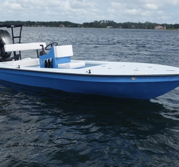 2019 East Cape Evo New Boat