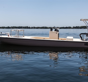 2019 East Cape Lostmen New Boat
