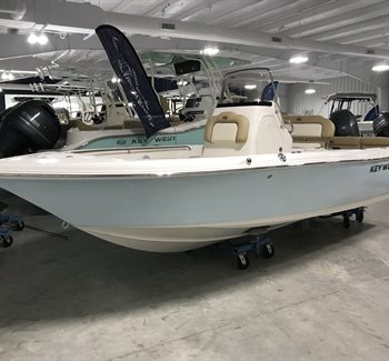 2019 Key West 189 FS liquid-unknown-field [type] Boat