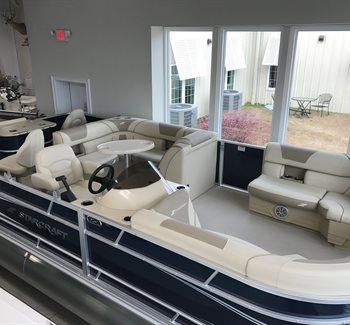 2019 Starcraft EX 22 New Boat