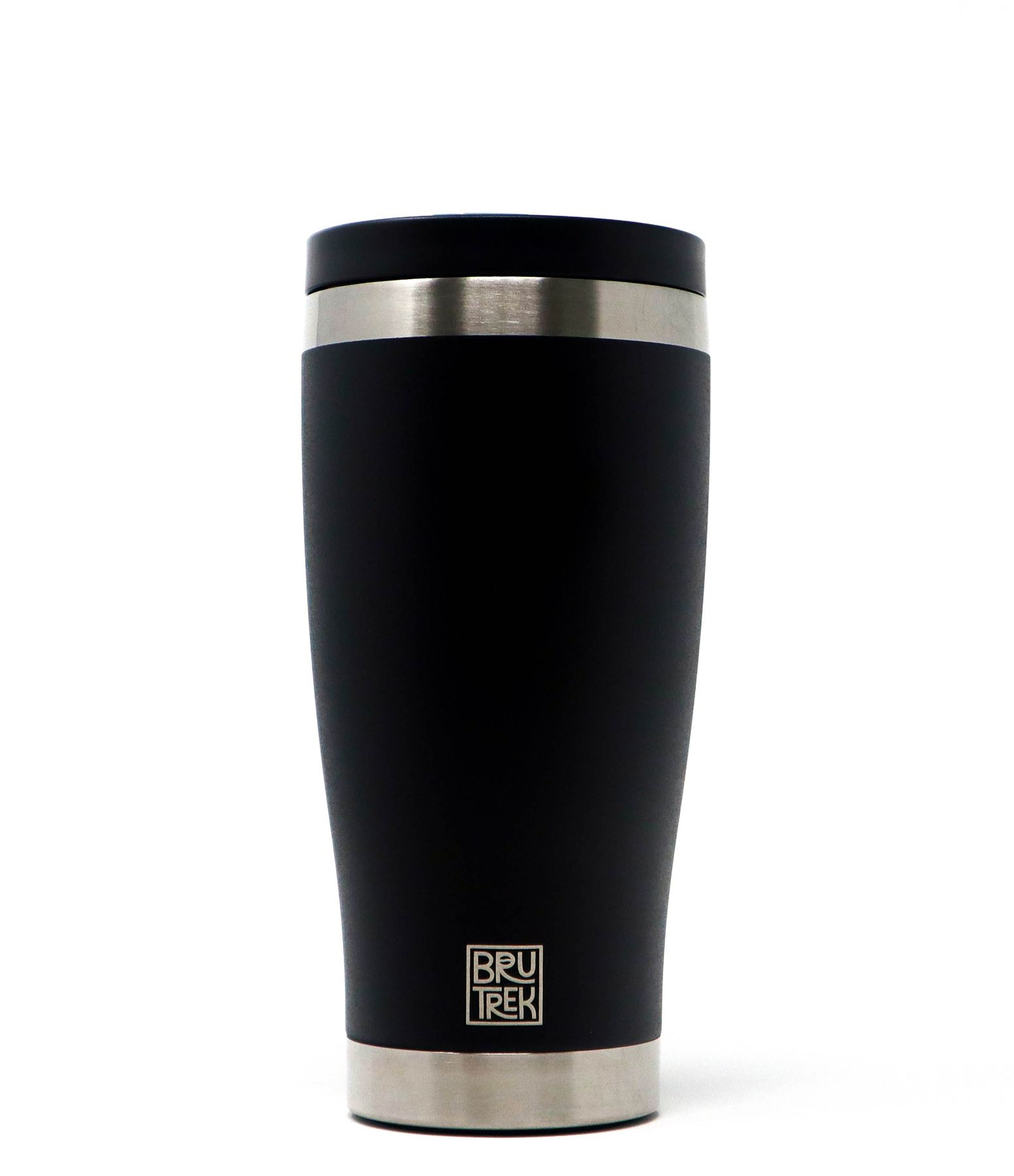 Carolina Coffee Adventure Tumbler - Black
