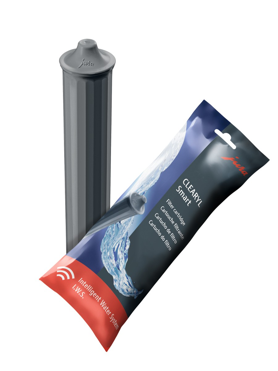 Carolina Coffee CLEARYL Smart Water Filter