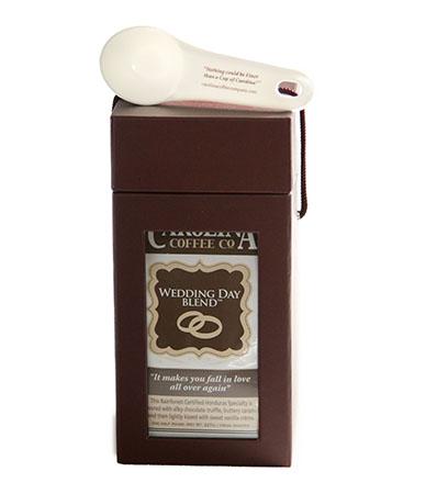 Carolina Coffee Coffee In A Gift Box