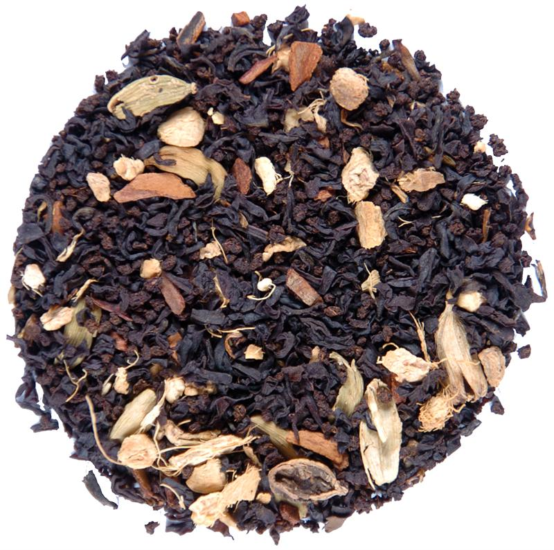 Carolina Coffee Indian Chai Black Tea