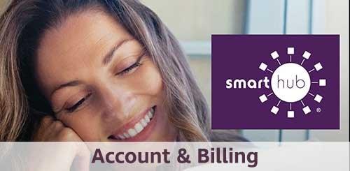 Accounts & Billing