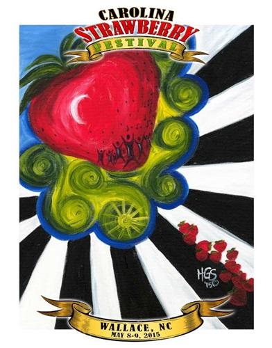 2015 Strawberry Festival