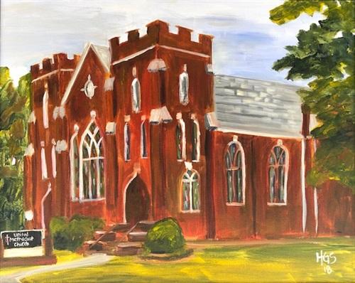 RH Methodist