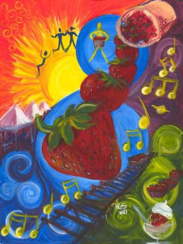 2011 Strawberry Festival