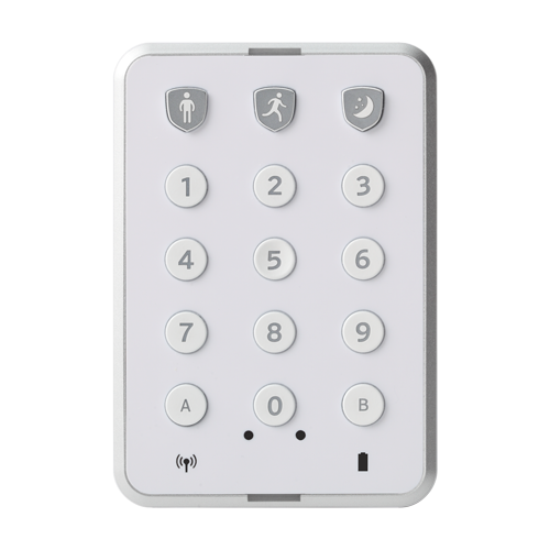 SmartHome wireless keypad